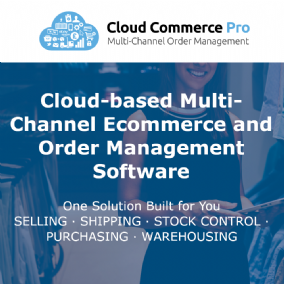 Cloud Commerce Pro